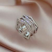 Hexagonals Ring